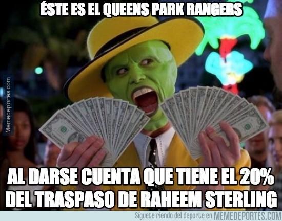 624560 - En el Queens Park Rangers deben estar contentos