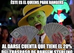 Enlace a En el Queens Park Rangers deben estar contentos