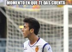 Enlace a El Real Zaragoza parece un chiste