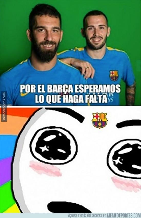 625221 - Los aficionados del Barça alucinando con estas declaraciones