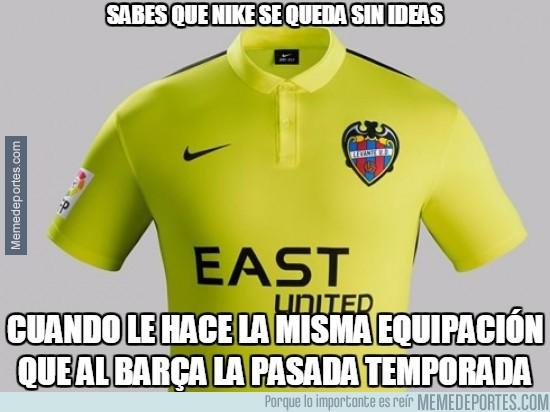 628215 - Por favor Nike, contratad un diseñador nuevo