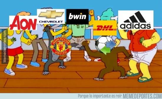 628614 - Así están los sponsors del United al ver su despilfarro de capital