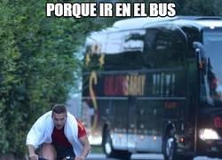 Enlace a Porque ir en el bus