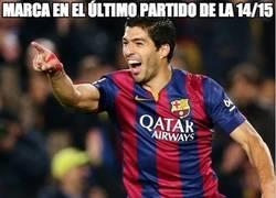 Enlace a Luis Suárez sigue en racha tras el parón