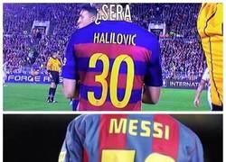 Enlace a ¿Será el próximo 10 del Barça?