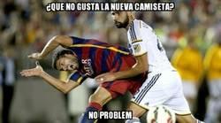 Enlace a El Barça volverá a llevar rayas verticales en la camiseta