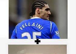 Enlace a El secreto para obtener el pelo de Fellaini