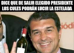Enlace a Vaya gafe del Barça...