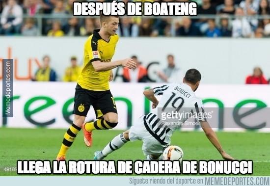 643445 - Reus vs Bonucci