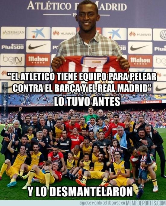 643790 - El equipazo del Atlético