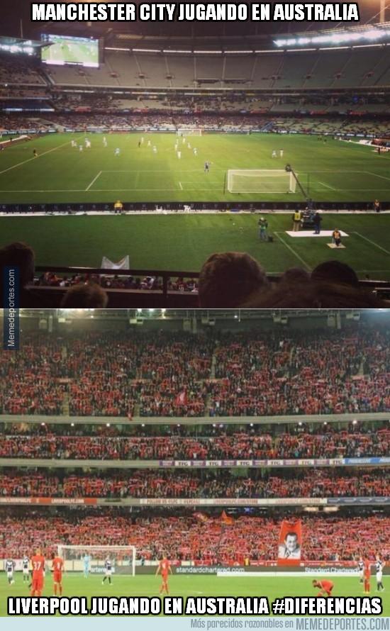 643959 - La popularidad de Manchester City y Liverpool