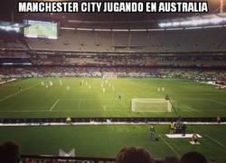 Enlace a La popularidad de Manchester City y Liverpool