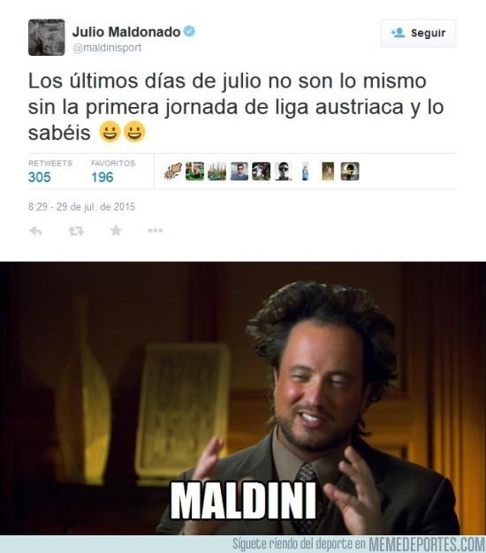 645882 - Maldini es único