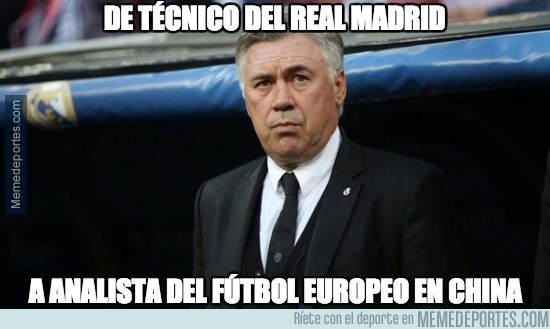 646377 - Carlo Ancelotti, de menos a más