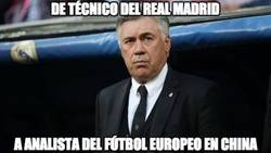 Enlace a Carlo Ancelotti, de menos a más