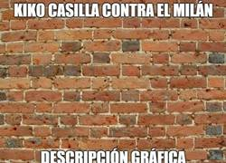 Enlace a Casilla es un Muro