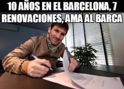 Enlace a Messi vs Sergio Ramos