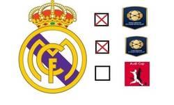 Enlace a El triplete del Real Madrid está cerca
