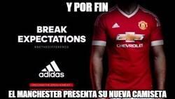 Enlace a Ya estamos en Agosto, el United ya puede dejar Nike y mostrar Adidas