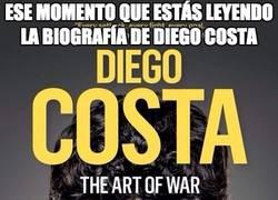 Enlace a La vida de Diego Costa
