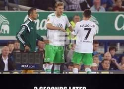 Enlace a El efecto Bendtner