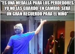 Enlace a Simplemente Mourinho