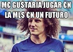Enlace a Mientras tanto, David Luiz