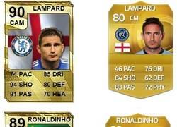 Enlace a El FIFA marca el ocaso de todas las leyendas :(