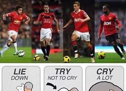 Enlace a El Manchester United y su última gran muralla