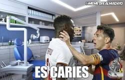 Enlace a La consulta del Dr. Messi