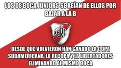 Enlace a River Plate ha vuelto a lo grande, callando bocas