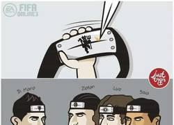 Enlace a Para los fans de Naruto