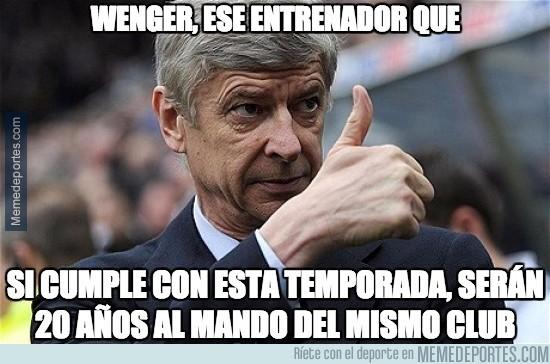 652834 - Una temporada más con Wenger