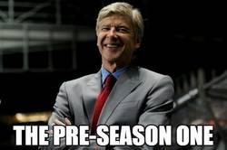 Enlace a El nuevo nombre de Wenger