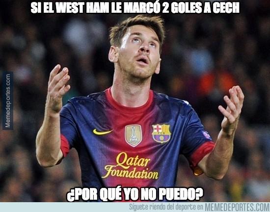 653346 - Sigue el drama de Messi