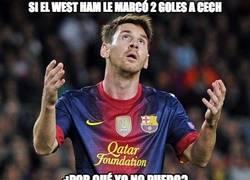 Enlace a Sigue el drama de Messi