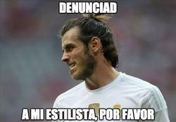 Enlace a Hacedle un favor a Bale