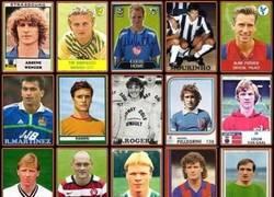 Enlace a Los 20 entrenadores de la Premier cuando eran jugadores
