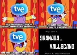 Enlace a Resumen de la Liga BBVA 2015/16 en TV