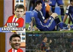 Enlace a Con el Barça es otra historia