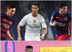 Enlace a El gran olvidado para la fiesta de la UEFA