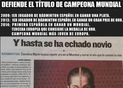 Enlace a Lamentable el diario 'El Mundo'