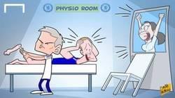 Enlace a Mourinho decide hacerse cargo de el cuerpo médico del Chelsea