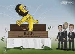 Enlace a El Borussia Dortmund renace