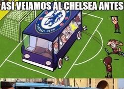 Enlace a Así vemos al Chelsea hoy