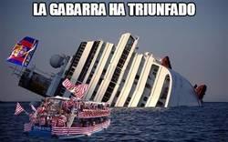 Enlace a La Gabarra manda
