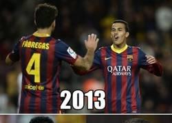 Enlace a A Mourinho le gusta el Barça
