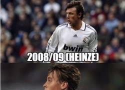 Enlace a El número maldito del Real Madrid