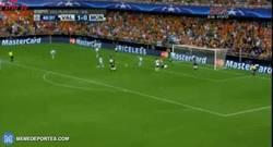 Enlace a GIF: Gol de Pasalic para el Mónaco que empata el partido
