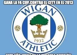 Enlace a La debacle del Wigan